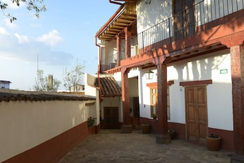 Photo for Hotel Posada La Basilica in Patzcuaro