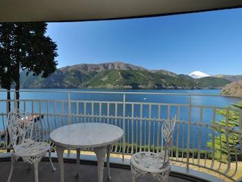 The Prince Hakone Lake Ashinoko