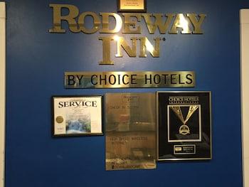 Rodeway Inn Orleans