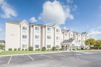 Microtel Inn & Suites by Wyndham Rogers in Rogers, Arkansas
