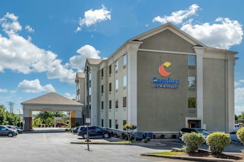 Comfort Inn & Suites North Little Rock near I-40