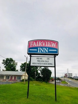 Fairview Inn in Wilmington, Delaware
