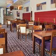 倫敦戈爾德斯格林 (A406) 智選假日飯店
