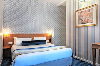 Hotel residence romance malesherbes pet policy - Chambre double baudelaire ...