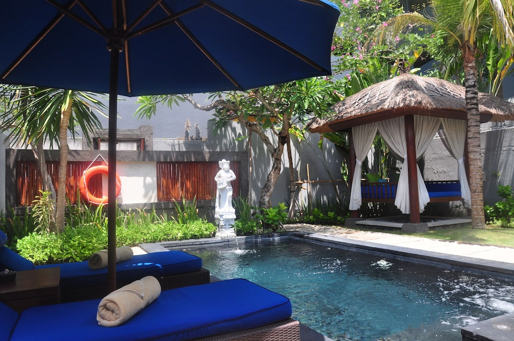 Bali Baliku Beach Front Luxury Private Pool Villas Best Offers On