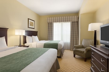 Country Inn & Suites By Carlson, Pineville, LA - Guestroom  - #0
