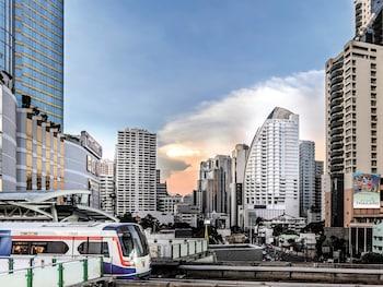 曼谷素坤鉑爾曼飯店