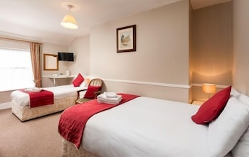 Dublin: CityBreak no Abbott Lodge desde 60,82€