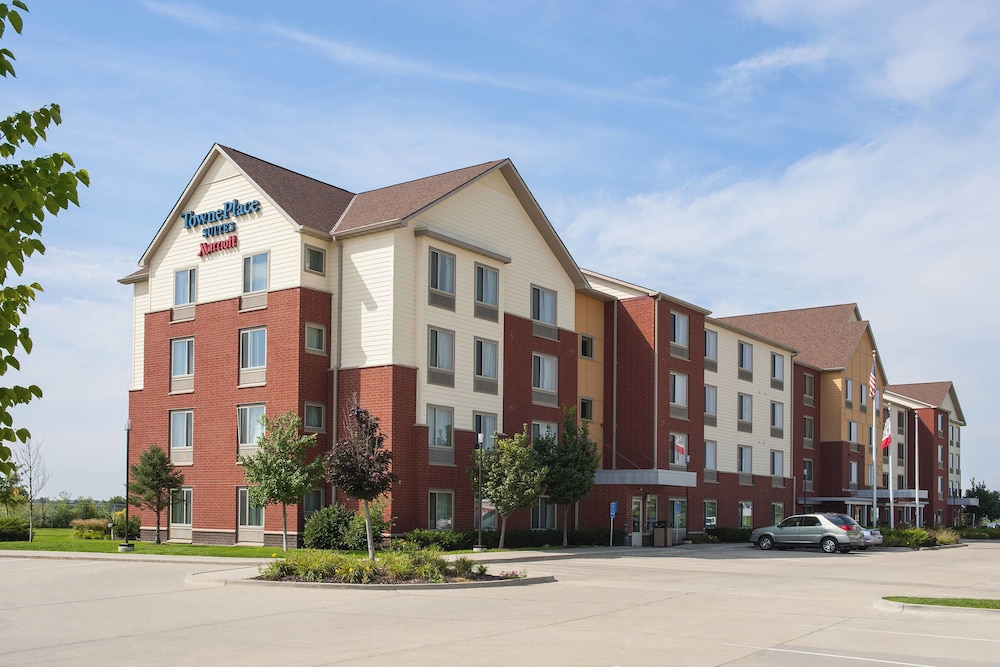 TownePlace Suites by Marriott - Des Moines Urbandale