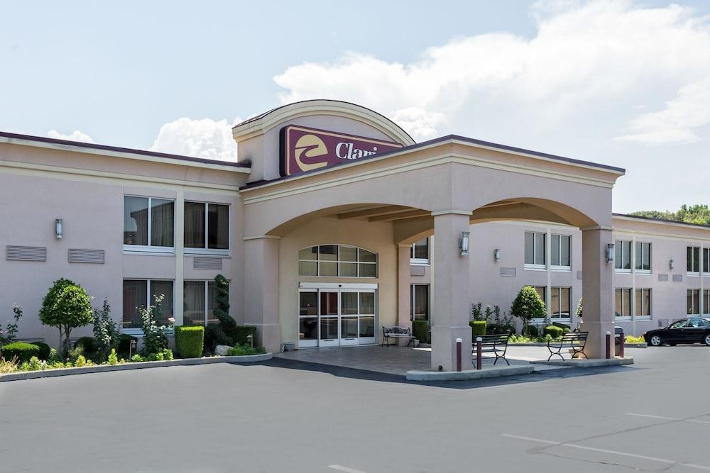 Clarion Inn Tupelo North