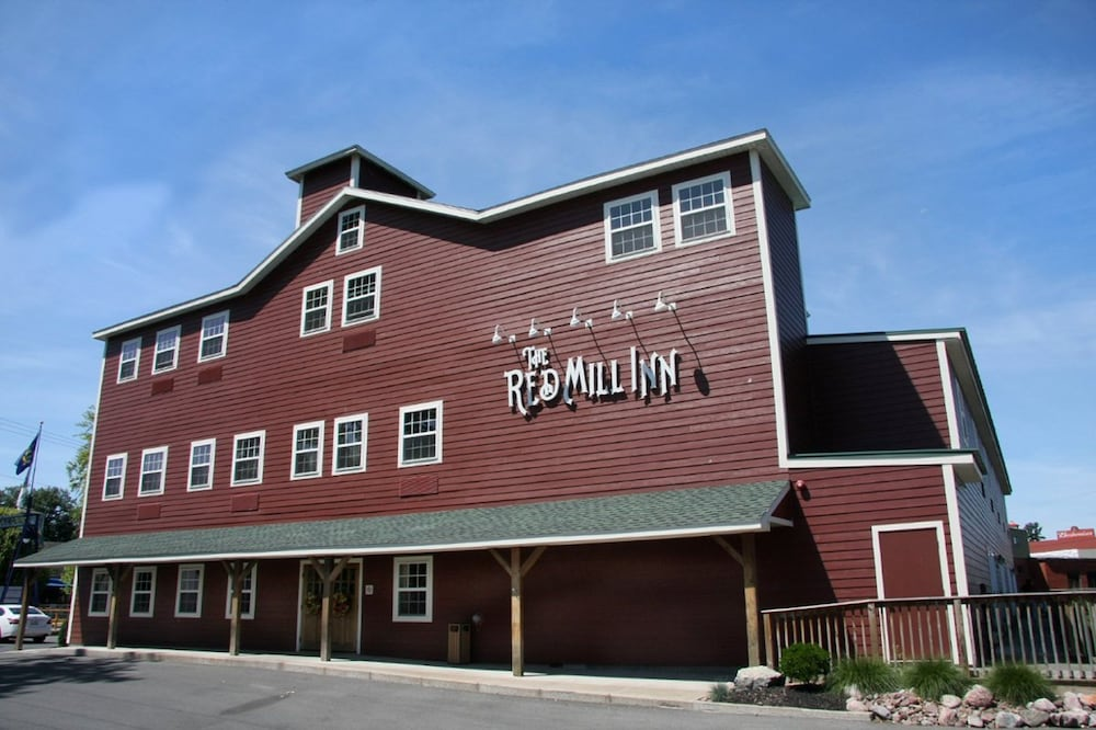 The Red Mill Inn - Close to cross-country skiing