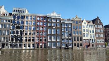 Amesterdão: CityBreak no Hotel Old Quarter desde 70,53€