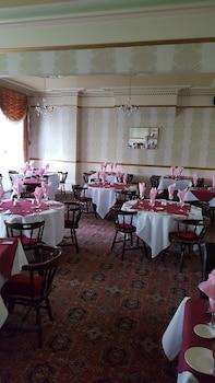 The Parkbury Hotel - Restaurant  - #0