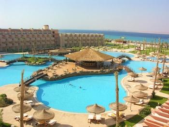Pyramisa Sahl Hasheesh Resort in Sahl Hasheeh