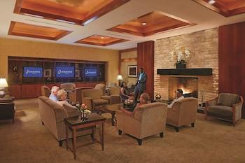 Horseshoe Tunica Casino and Hotel - Lobby Sitting Area  - #0