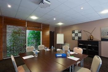 Ténéo Apparthotel Bordeaux-Bègles - Meeting Facility  - #0