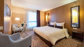 tarifs reservation hotels Ténéo Apparthotel Bordeaux-Bègles