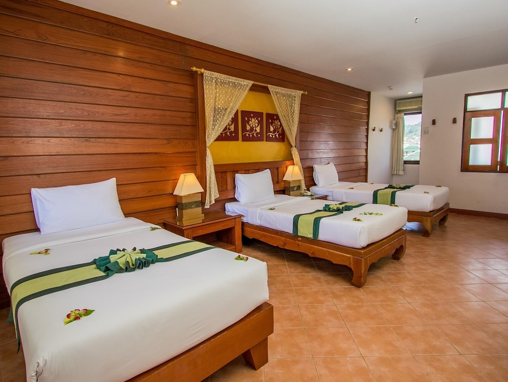 Bel Aire Resort Phuket Inr 3243 Off 6 4 0 1 Best Offers On