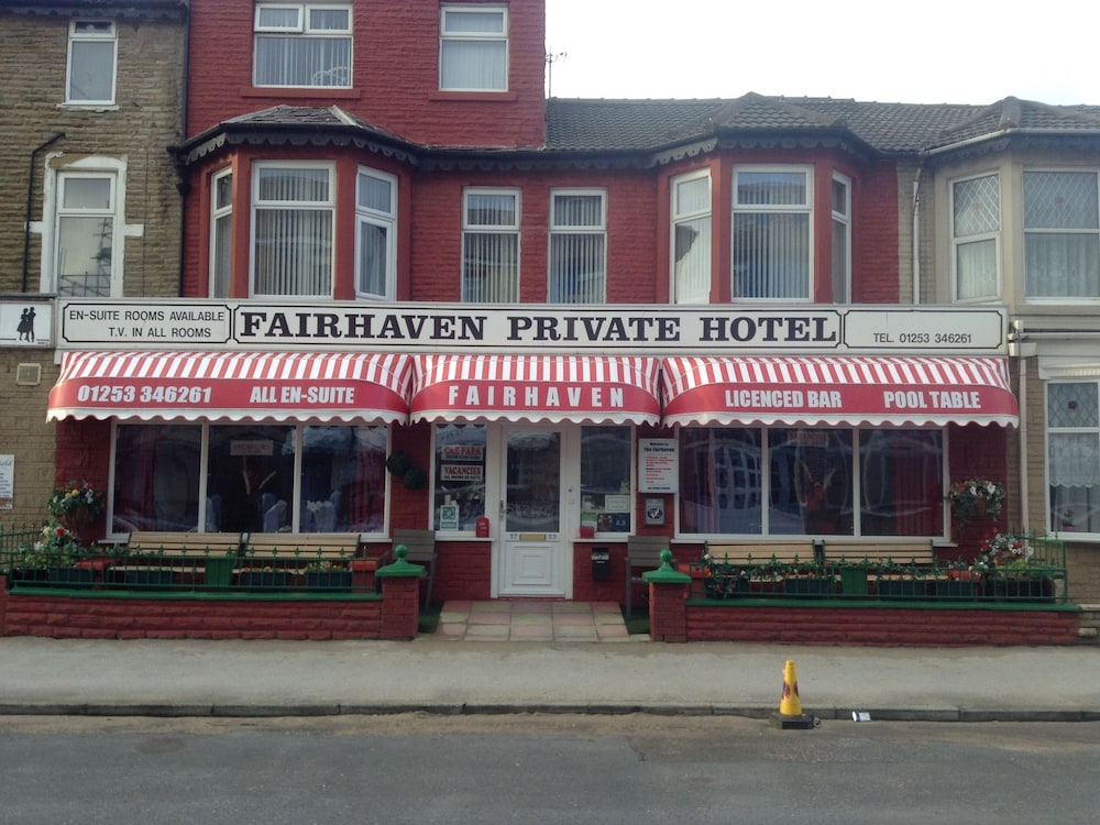 The Fairhaven Hotel