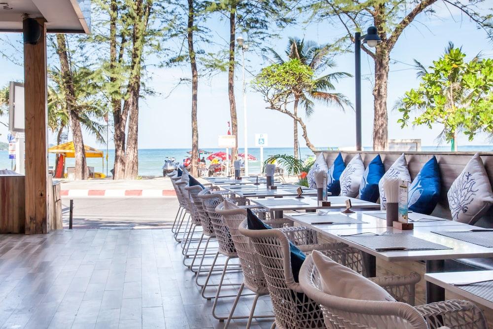 The Royal Palm Beachfront
