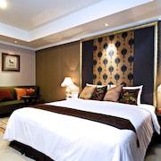 素坤逸富麗華飯店