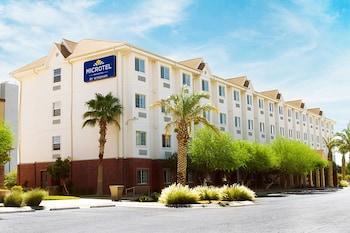 華雷斯城/美國領事館溫德姆米克羅飯店