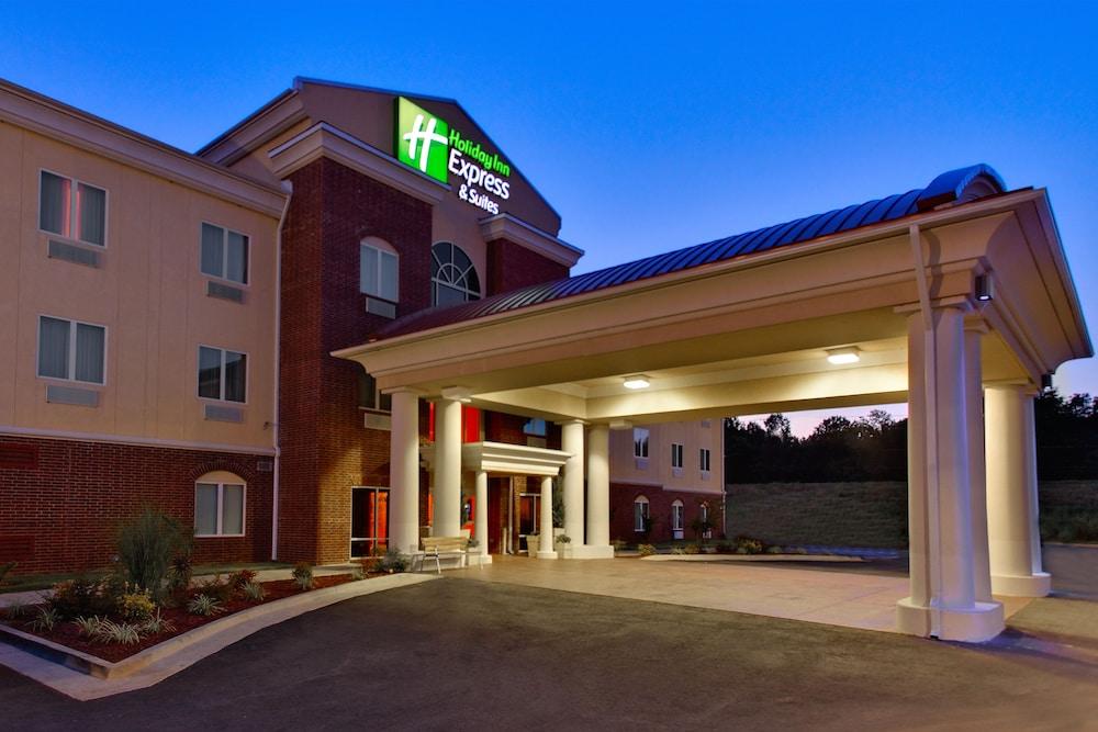 Holiday Inn Express Hotel & Suites Malvern