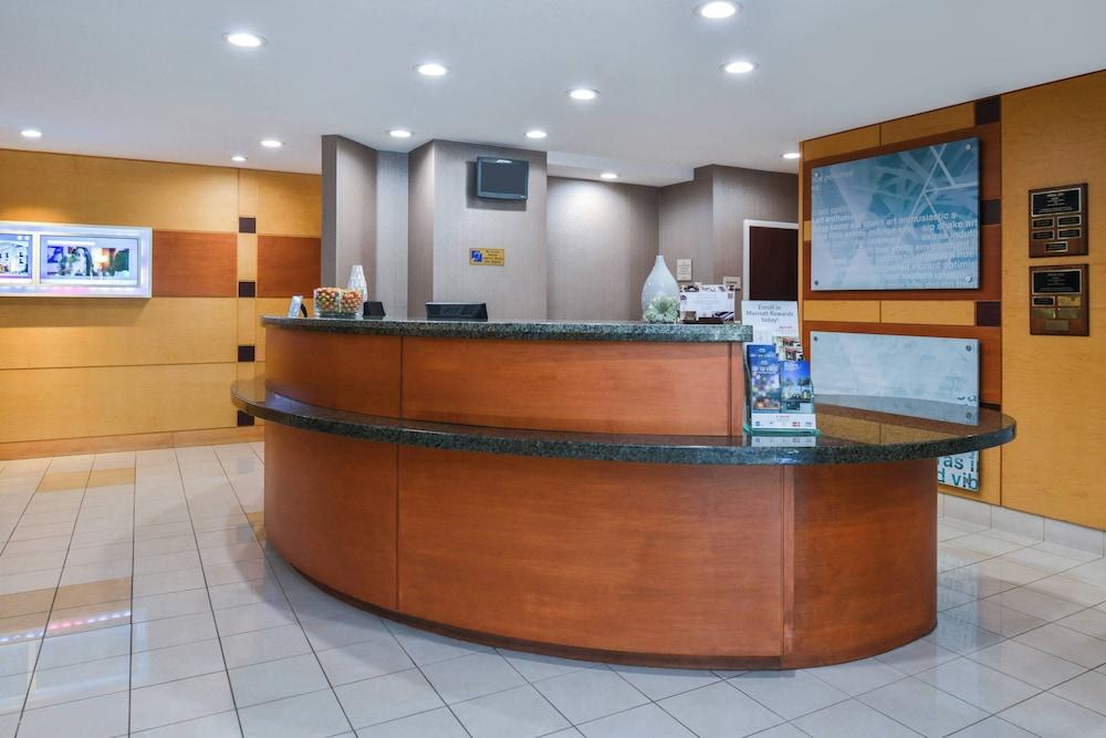 SpringHill Suites by Marriott Lancaster