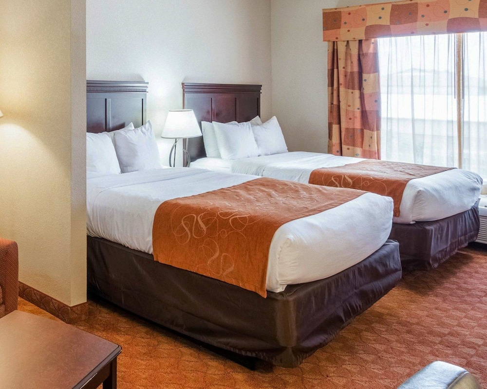 Comfort Suites Granbury