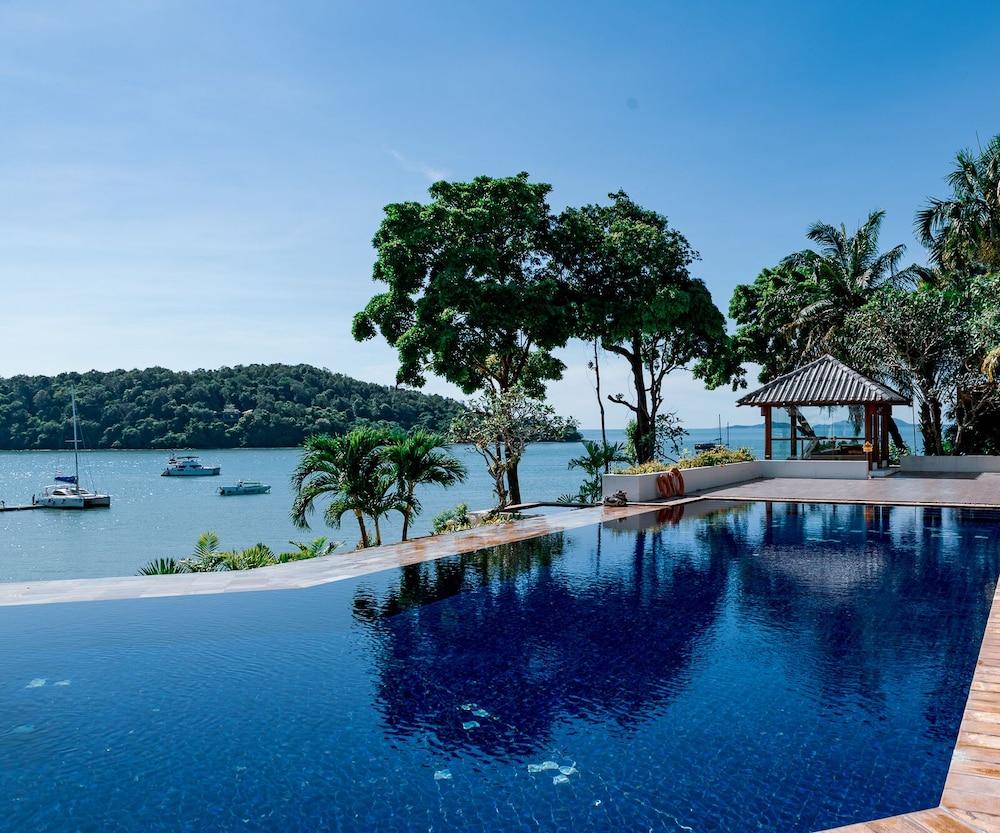 Chandara Villas Resort