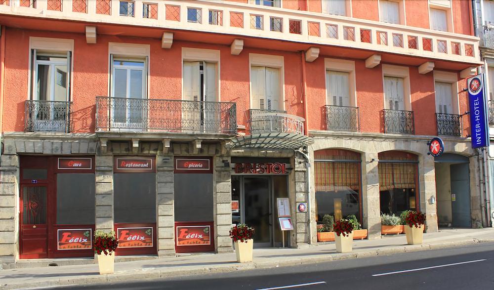 The Originals City, Hôtel Bristol, Le Puy-en-Velay (Inter-Hotel)