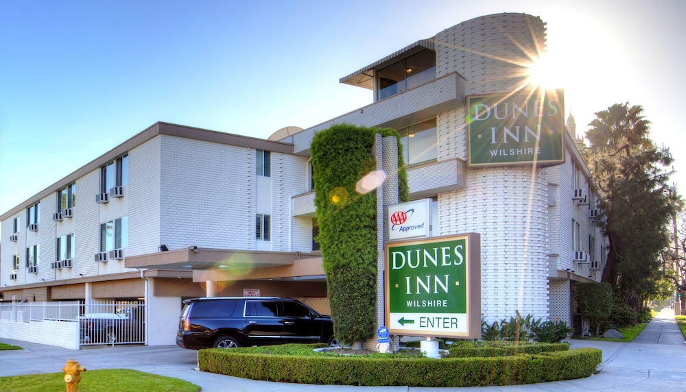 Dunes Inn Wilshire