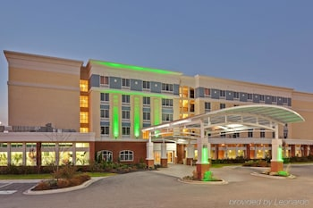 Holiday Inn & Suites Huntington - Barboursville in Huntington, West Virginia