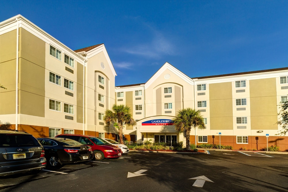 Candlewood Suites Ft Myers I75