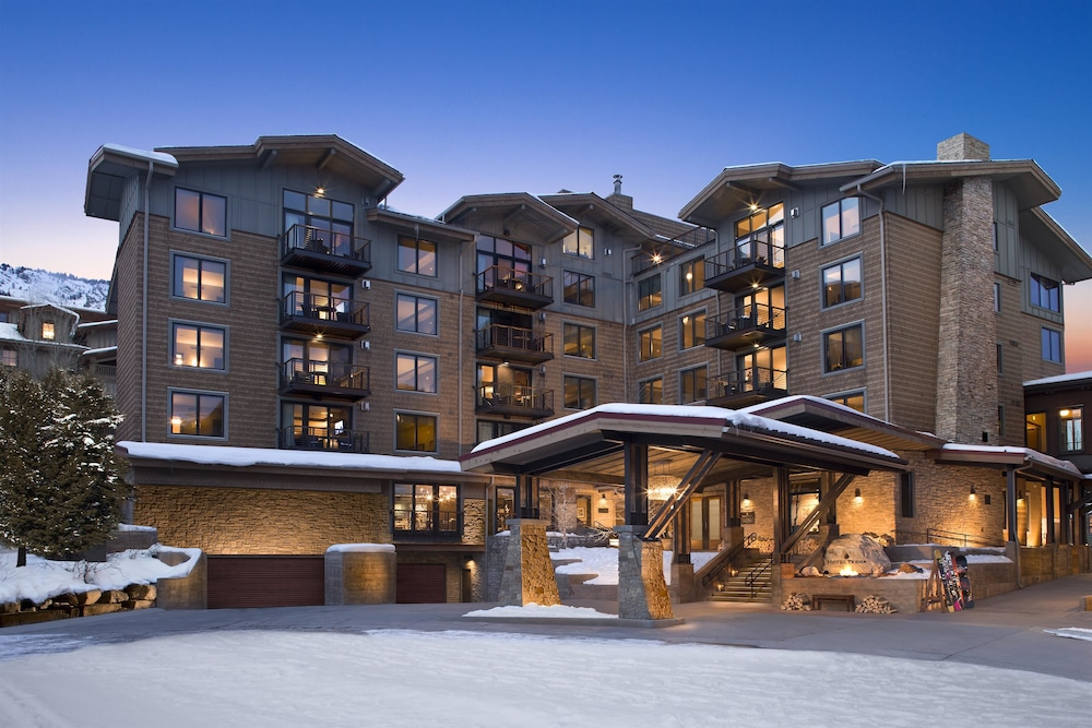 Hotel Terra Jackson Hole - A Noble House Resort