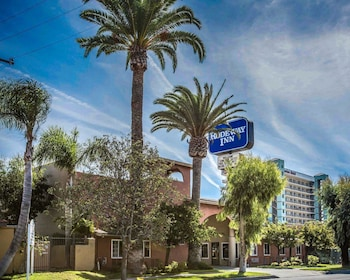 Rodeway Inn National City San Diego South in National City, California