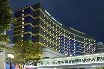 福岡運河城華盛頓飯店