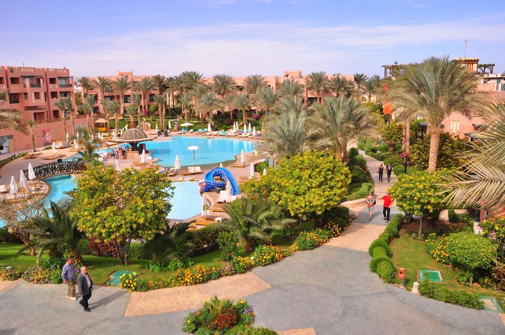 Rehana Sharm Resort - Aquapark & Spa
