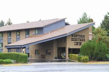 西方古蹟旅館 - 溫德姆旅遊旅館