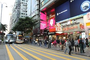 香港訂房通