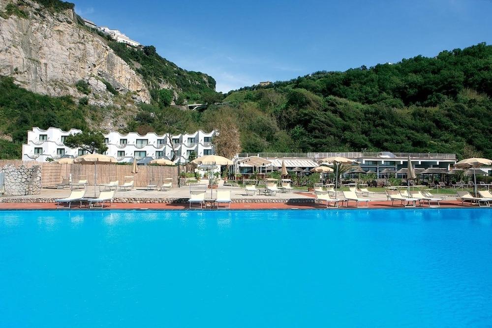 Sea Club Conca Azzurra Resort