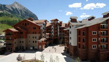 Lodge at Mountaineer Square in Crested Butte, Colorado