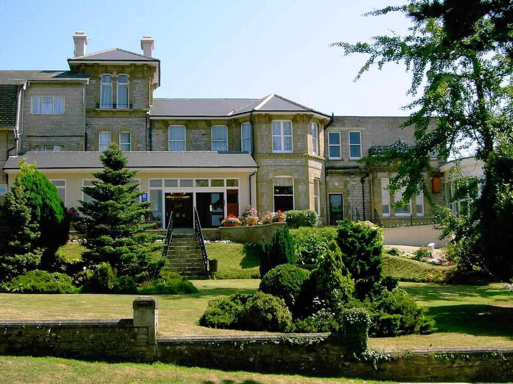 Eden Spa Hotel at Melville Hall