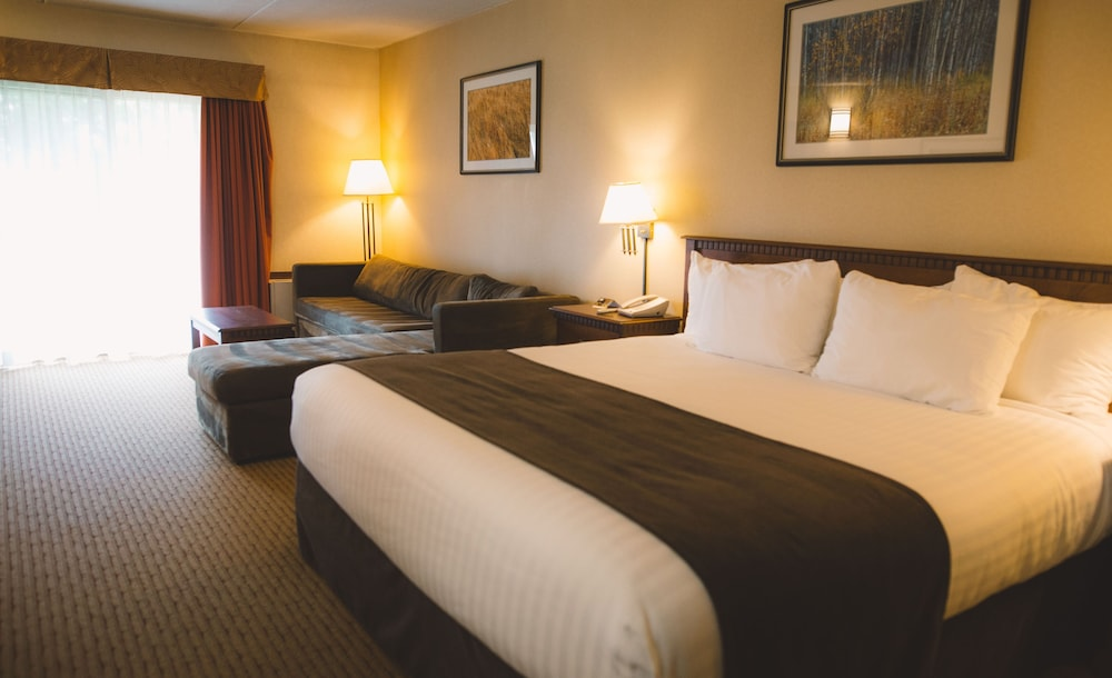 Elkhorn Resort, Spa, & Conference Centre
