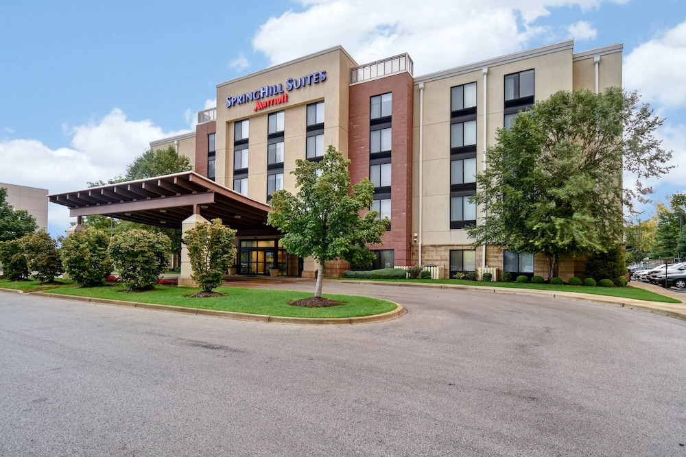 Springhill Suites by Marriott Louisville Airport