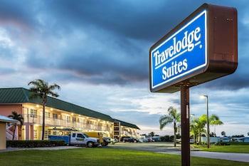 Travelodge Suites by Wyndham Lake Okeechobee in Okeechobee, Florida