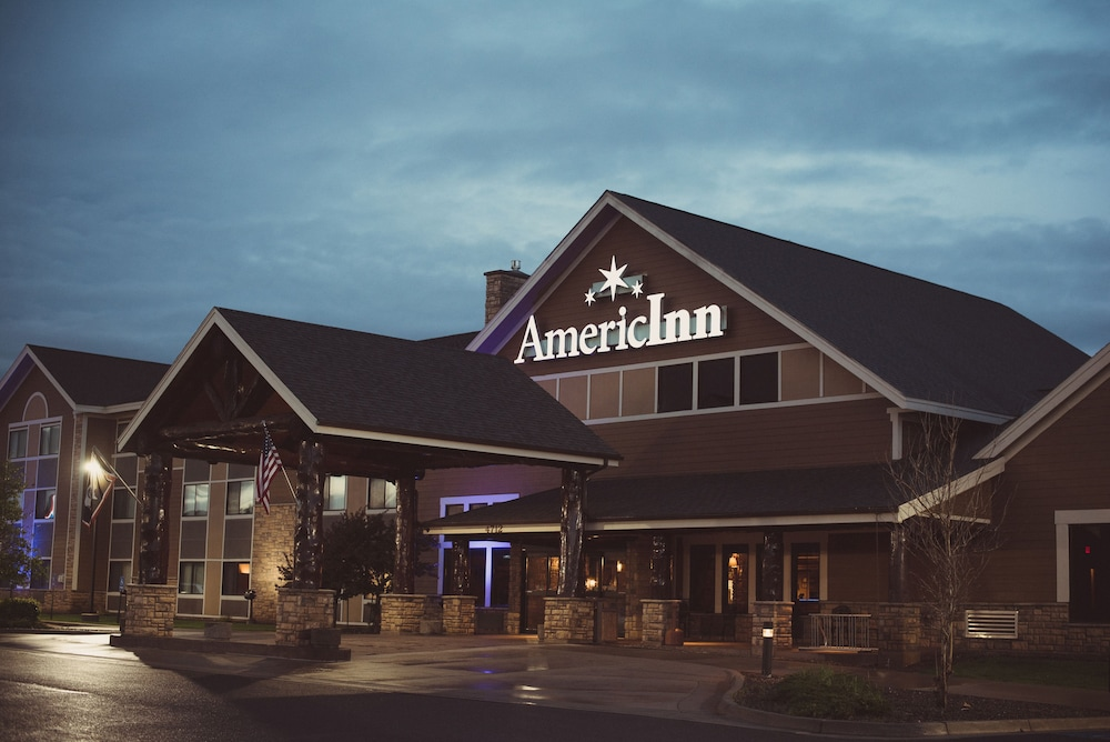 AmericInn by Wyndham Laramie Near University of Wyoming