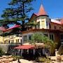 WelcomHeritage Kasmanda Palace