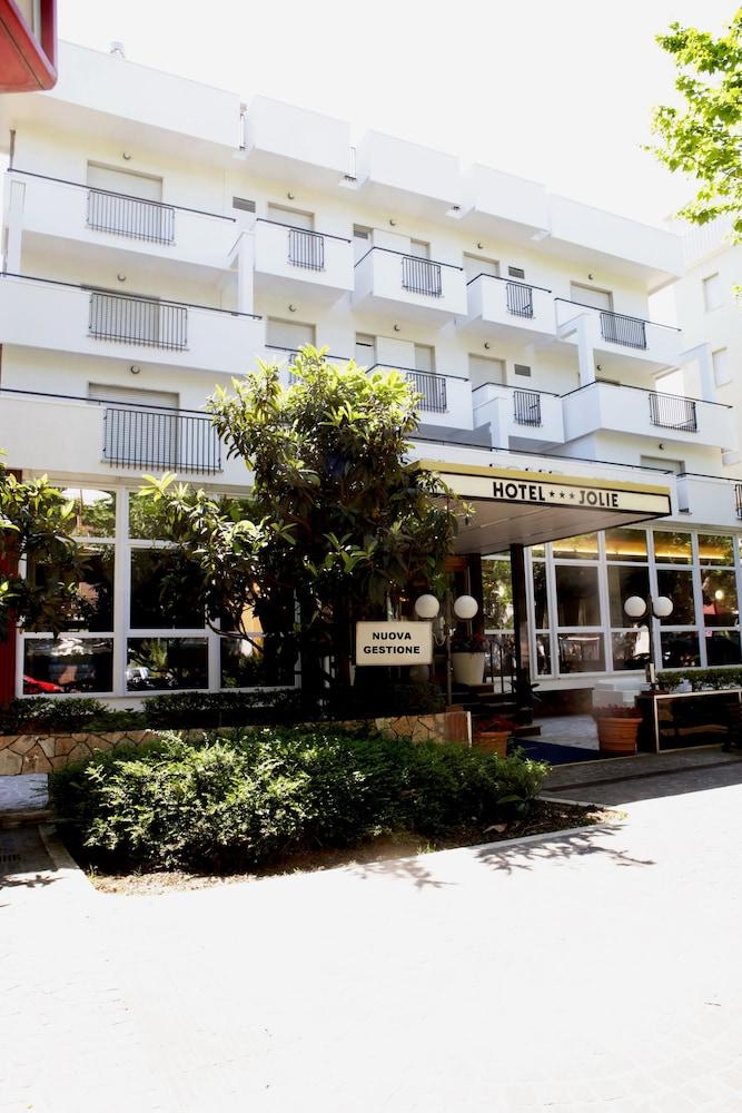 New Hotel Jolie