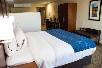 Comfort Suites El Paso Airport
